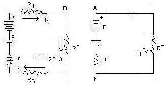 Help physics parallel circuits homework